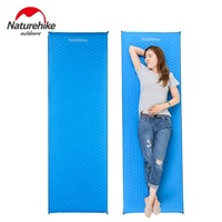 Automatic Inflatable Waterproof Self Inflating Dampproof Sleeping Pad Tent Mat Picnic Outdoor Camping Air Mattress