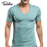 Men T Shirt Cotton Tshirts Brand Superbody High Quality Summer Mens T Shirts Short Sleeve Sport