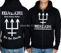 WATAIN Sworn To The Dark Brand New Black Metal Swedish 100 Cotton Hoodie