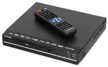110V-240V USB Portable Multiple Playback DVD Player ADH CD SVCD VCD Disc With Romote Control--DVD180
