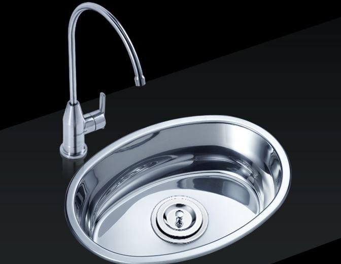 Oval Kitchen Sinks 100 Images K E8545 Sink