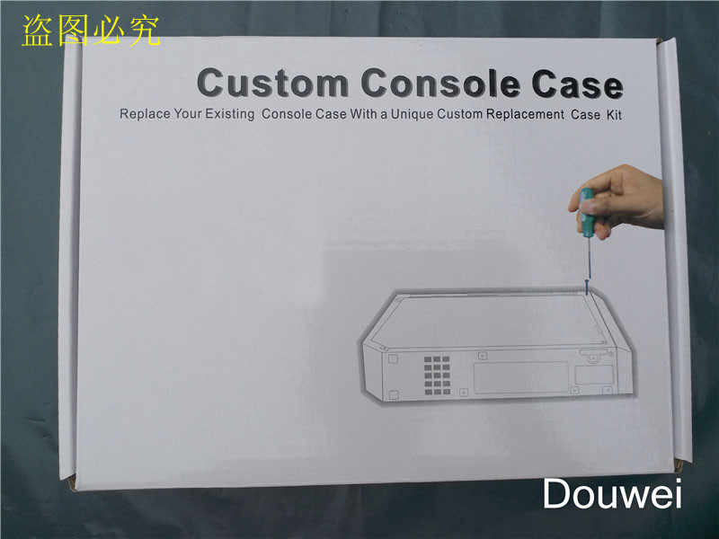 Incredible Detail Feedback Questions About Housing Shell Case Cover For Wii Wiring Cloud Hisonuggs Outletorg