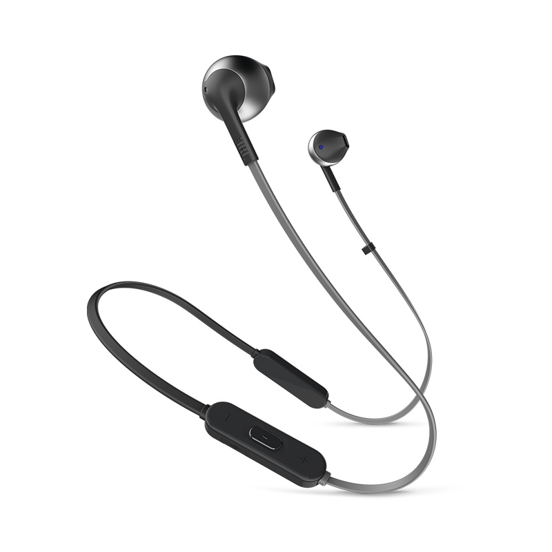 JBL T205BT in-ear Music GO 3.5mm Sprot Stereo Headset Wireless Earphones Bluetooth Headphone with Microphone цена 2017