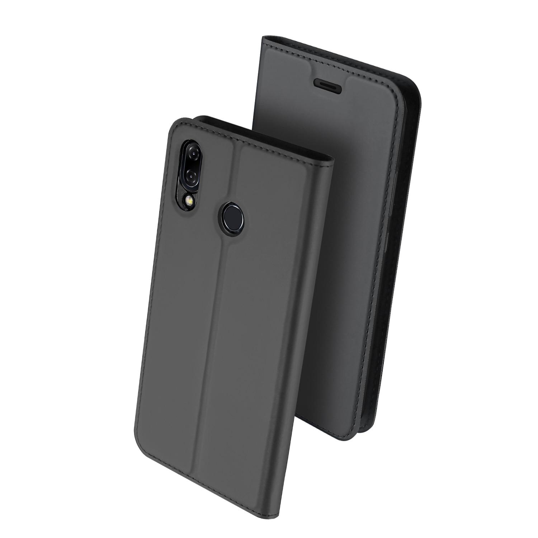 sFor Asus Zenfone 5 ZE620KL Case Card Slot 6.2 inch TPU Bumper Full Protection PU Leather Flip Case for Asus Zenfone 5 ZE620KL