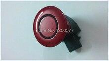Бесплатная Доставка! красный Ультразвуковой Датчик Парковки 89341-30021 Для Toyota Lexus GS300 GS450 IS250