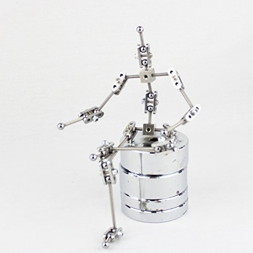 Diy studio stop motion armature kits