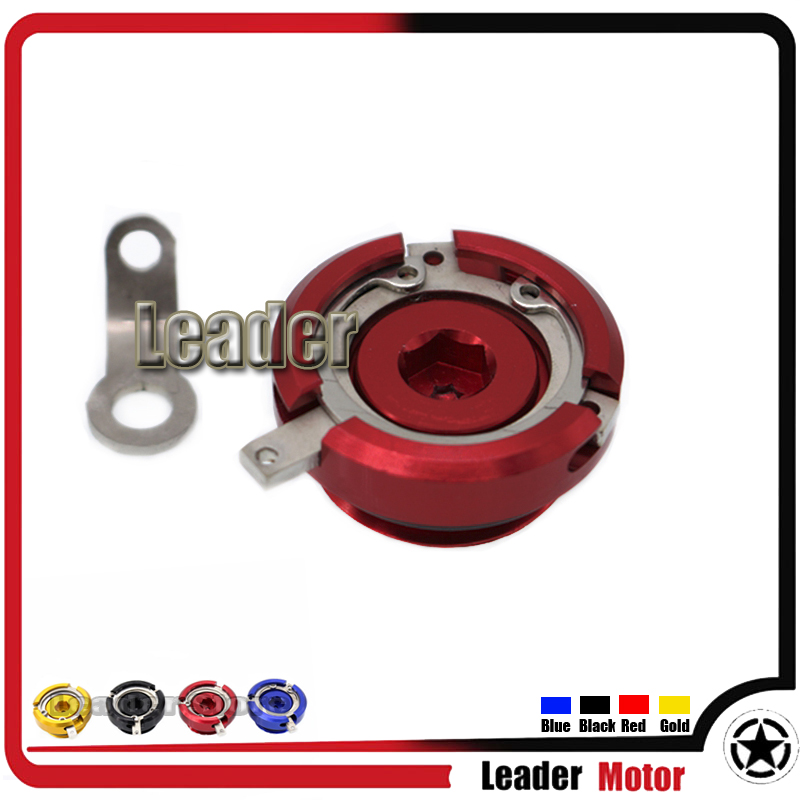 For YAMAHA FZ6 N/S/R XJ6 Diversion FZ8 FZ1 FAZER Motorcycle Accessories CNC Aluminum Oil Filler Cover Screw Plug Cap Bolt Red useful bicycle stem cnc aluminum bike headset cover cap 1 1 8 red