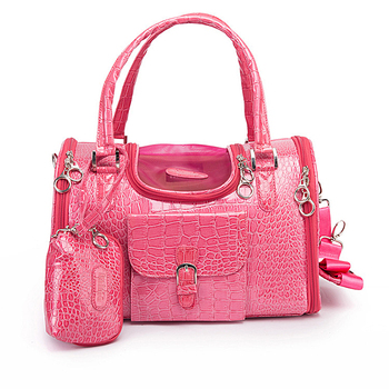 Dog Carrier Handbag 1