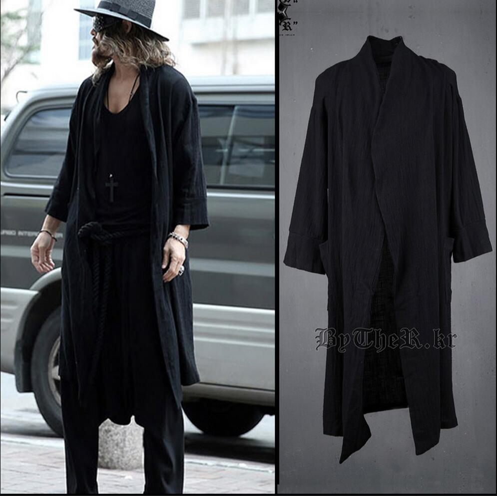 Popular Long Summer Coats Men-Buy Cheap Long Summer Coats Men lots ...