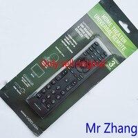 Nouvelle télécommande d'origine xru100 pour vizio home cinéma télécommande universelle TÉLÉVISEURS HAUTE DÉFINITION home cinéma blu-ray DVD cablebox