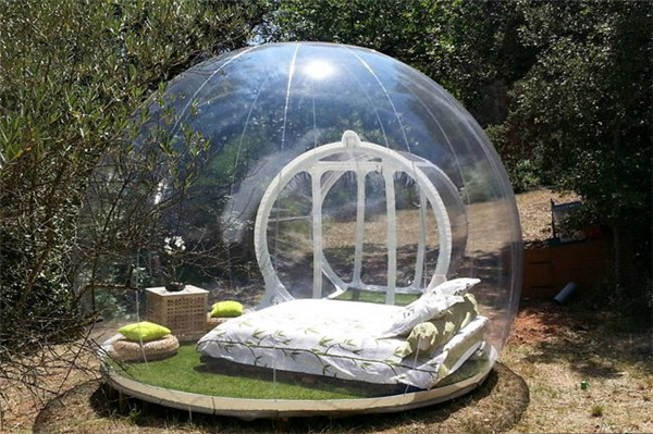 Outdoor c&ing clear inflatable bubble tent with tunnel FOR SALE from China manufacturer(China ( & Online Get Cheap Inflatable Tent Sale -Aliexpress.com | Alibaba Group