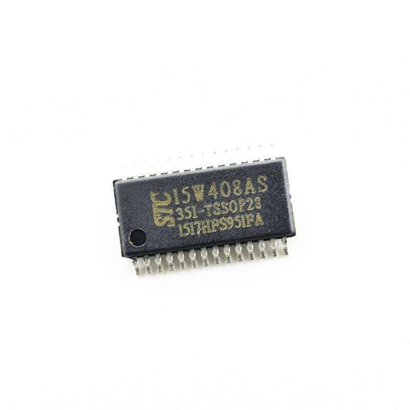 5PCS X AM26C31CDR IC QUAD DIFF LINE DVR 16-SOIC AM26C31CDR