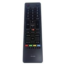 Haier LED TV 리모컨 용 새 원본 HTR A18EN LE32K5000TN LE40K5000TF 용 리모컨