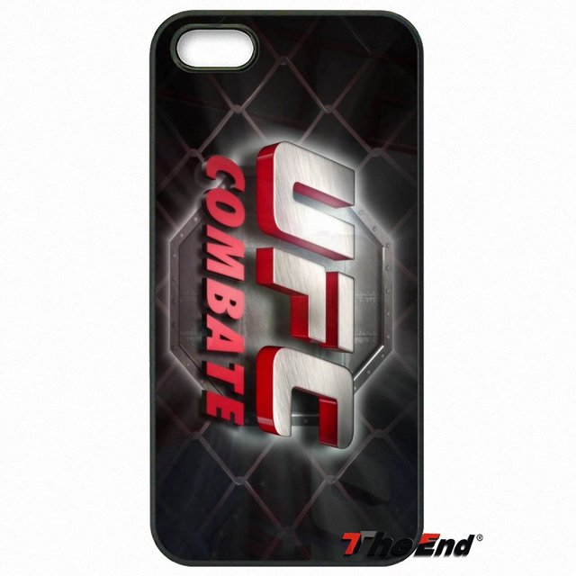 UFC 4.0 Phone Case for iPhone 4 – iPhone 7