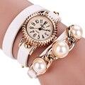 Mujer famosa marca de relojes 2016 señoras ocasionales relojes de primeras marcas de lujo relojes de la pulsera nueva moda venta caliente susenstone