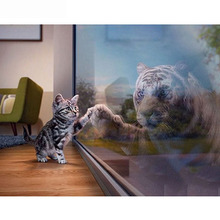 Full Square/Round Drill 5D DIY Diamond Painting Cat & Tiger Embroidery Cross Stitch  Home Decor Gift