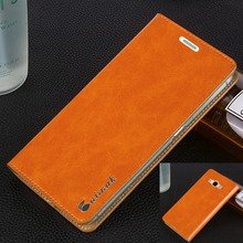Aimak Top Quality Flip Stand Leather Case For Samsung Galaxy 2016 J5 J510 J5100 / J7 J710 J7100 Luxury Mobile Phone Cover