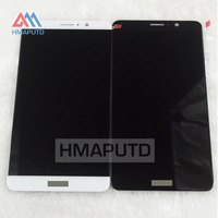 Tested Before Ship LCD Display Digitizer Touch Screen Replacement For Huawei Mate 9 Mate9 Mobile Phone