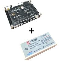 Xilinx Spartan 6 FPGA Development Kit FPGA Spartan 6 XC6SLX9 Development Board Platform USB Download Cable