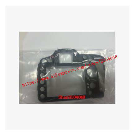 Repair and replacement parts FOR nikon D7200 shell - shell camera free shipping camera repair replacement parts digital for nikon d7200 top cover second hand