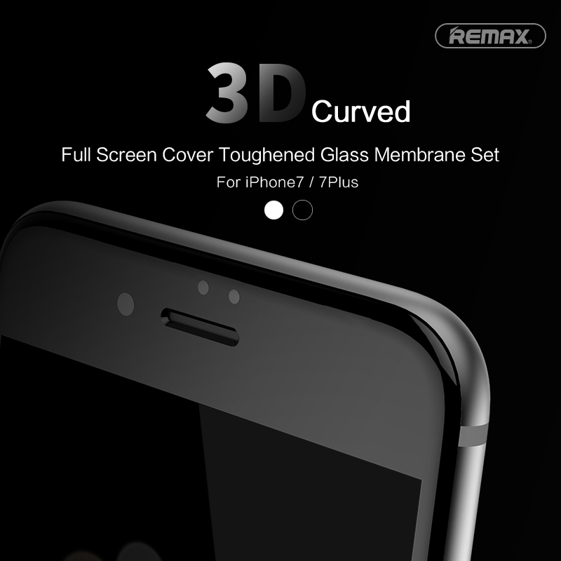 Aliexpress.com : Buy Remax CRYSTAL 3D Curved For iPhone 7