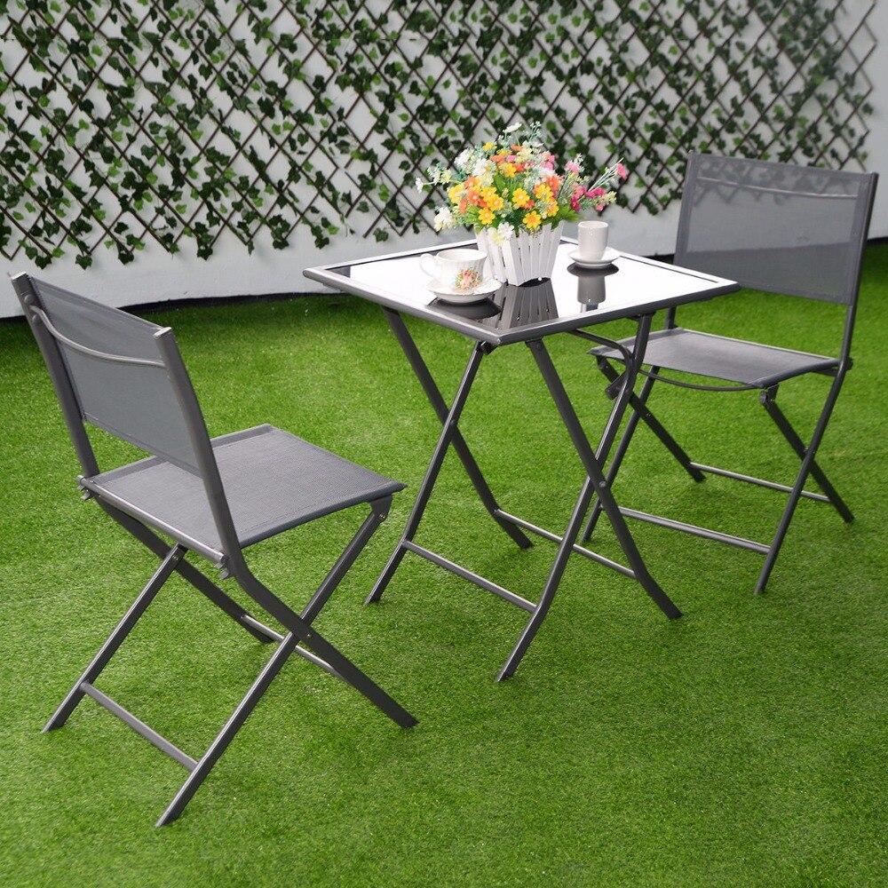 Popular Folding Garden Furniture Buy Cheap Folding Garden