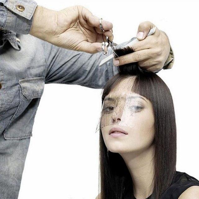 50 Stücke Haar Salon Barber Liefert Einweg Gesicht Haarspray Schild
