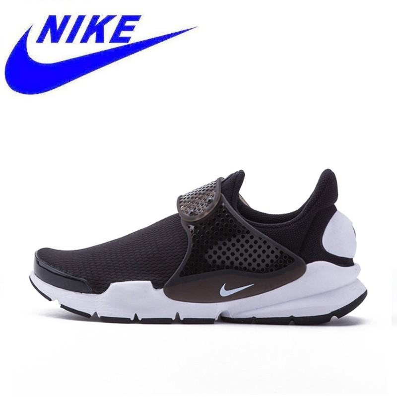 reputable site ef4d1 05af5 Original Nike SOCK DART Womens Breathable Original New Arrival Official  Running Shoes Sports Sneakers 904276-001