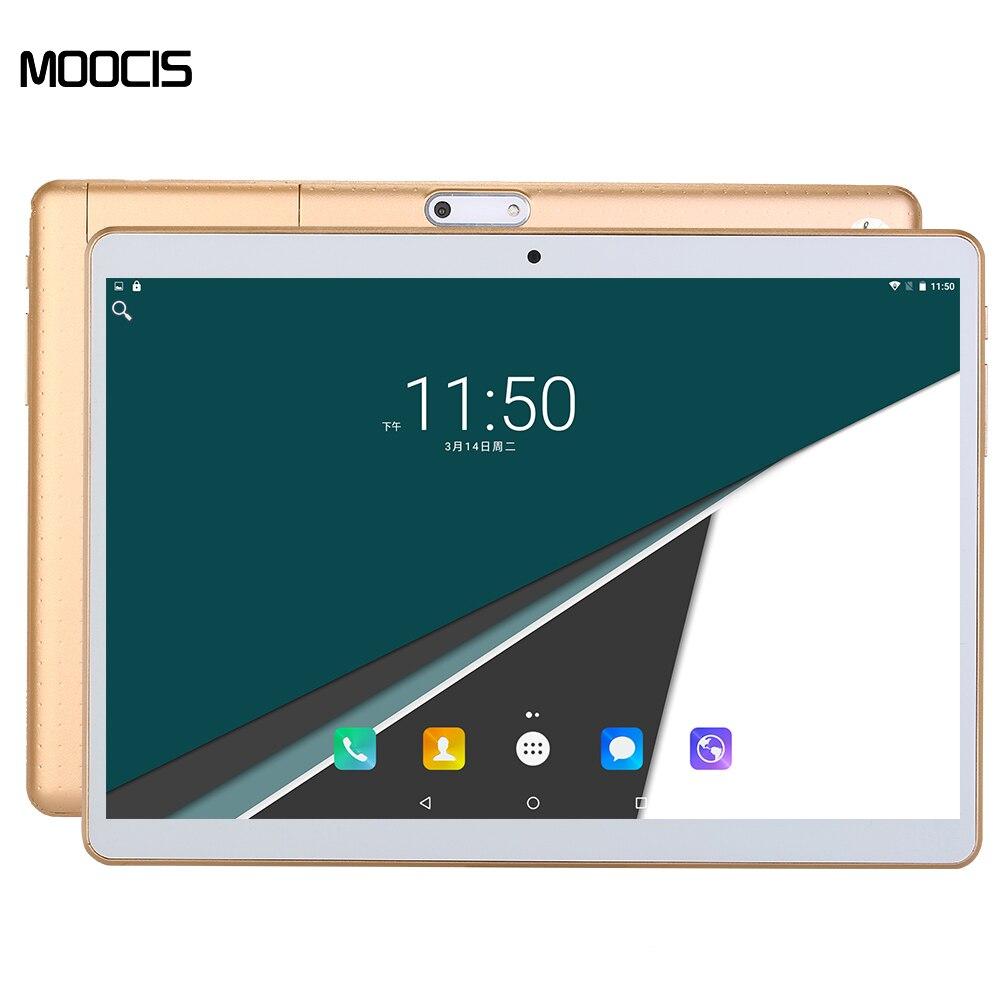 2017 moocis 9 6 inch Tablet font b android b font 5 1 MTK Octa Core