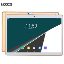 2017 moocis 9.6 inch Tablet android 5.1 MTK Octa Core tablet pc tab pad HD ips 2GB 32GB Dual SIM 3G Phone WIFI