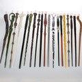 19 pçs/lote Brinquedo Varinha de Harry Potter Harry Potter Magic Wand Cosplay Filme Prop Periferia Coleção Brinquedo Criança Crianças Brinquedos