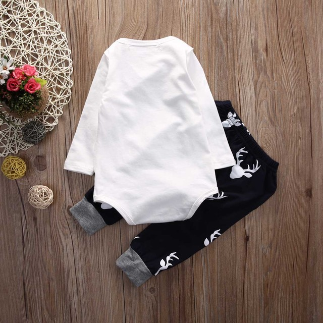 Little Brother 2pcs Outfit Sets