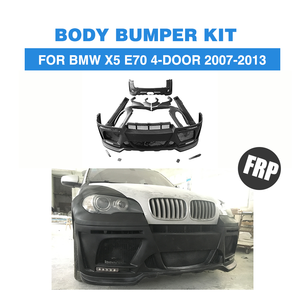 Worldwide delivery bmw x5 e70 body kit in NaBaRa Online