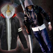 Прототип костюм для косплея Alex Mercer Cos куртка толстовки геймер костюм фанатов коллекция Прямая поставка