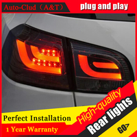 AUTO PRO Vw Golf 6 Led Taillights Parking 2009 2013 Vw Golf 6 Led Tail Lamps