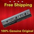 Frete grátis hstnn-lb3p mo06 mo09 bateria do laptop original para hp pavilion dm6 dm6t m6 dv4-5000 dv6-7000 dv7-7000