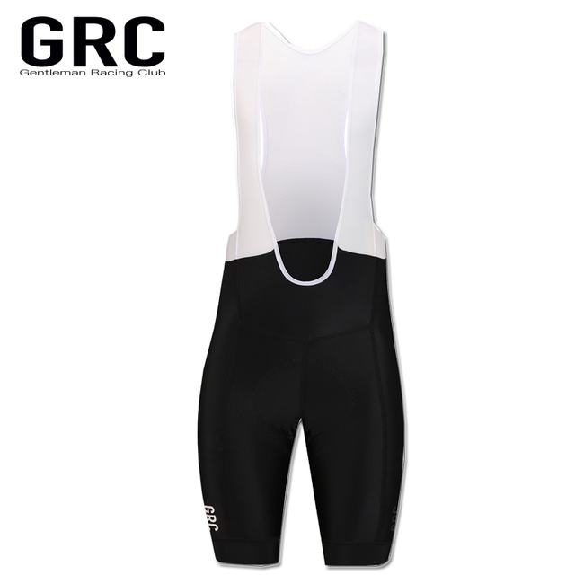 GRC Cycling Jersey Bib Shorts Cycling Men Breathable MTB Mountain Pro  Padded Road Bicycle Bike Tights 128f1a6fd
