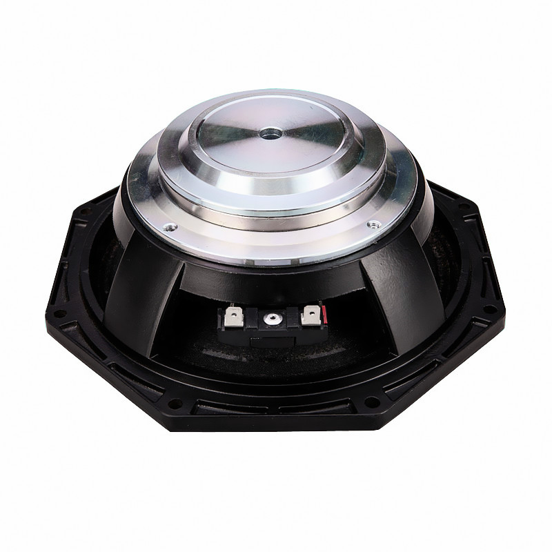 цена на Finlemho 8 inch Speakers 8NLW50 Neodymium Speaker 2pcs DIY PA speaker line array professional audio free shipping