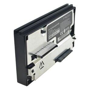 Image 3 - Nova chegada adaptador de rede para ps2 fat game console ide/sata hdd conector tomada para ps2 SCPH 10350