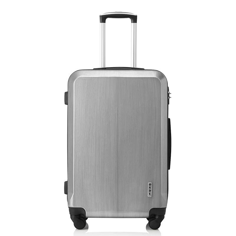 Luggage & Bags Supply Carrylove 202428 Inch Business Kinder Koffer Travel Suitcase Trolley Luggage On Wheels