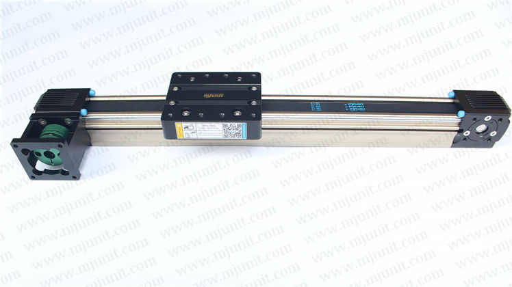 LINEAR DIRECT CUSTOM DRIVE SLIDE GUIDE RAIL ACTUATOR Linear Drive Rail toothed belt drive motorized stepper motor precision guide rail manufacturer guideway