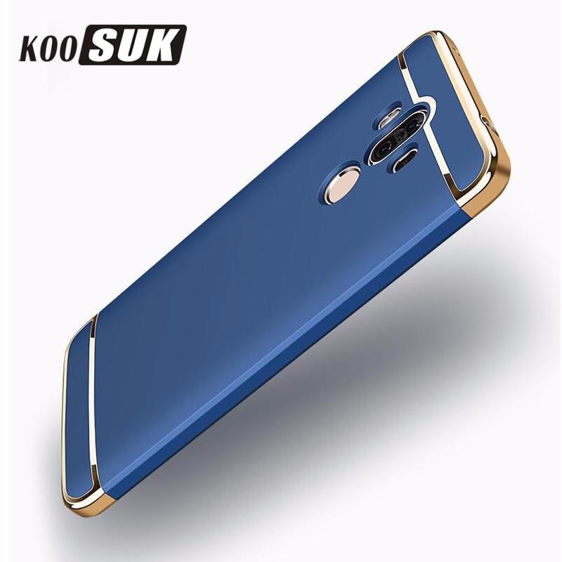 Huawei Ascend Mate9 Mate8 Mate7 Telepon Protector Kasus Untuk Huawei - Aksesori dan suku cadang ponsel - Foto 2