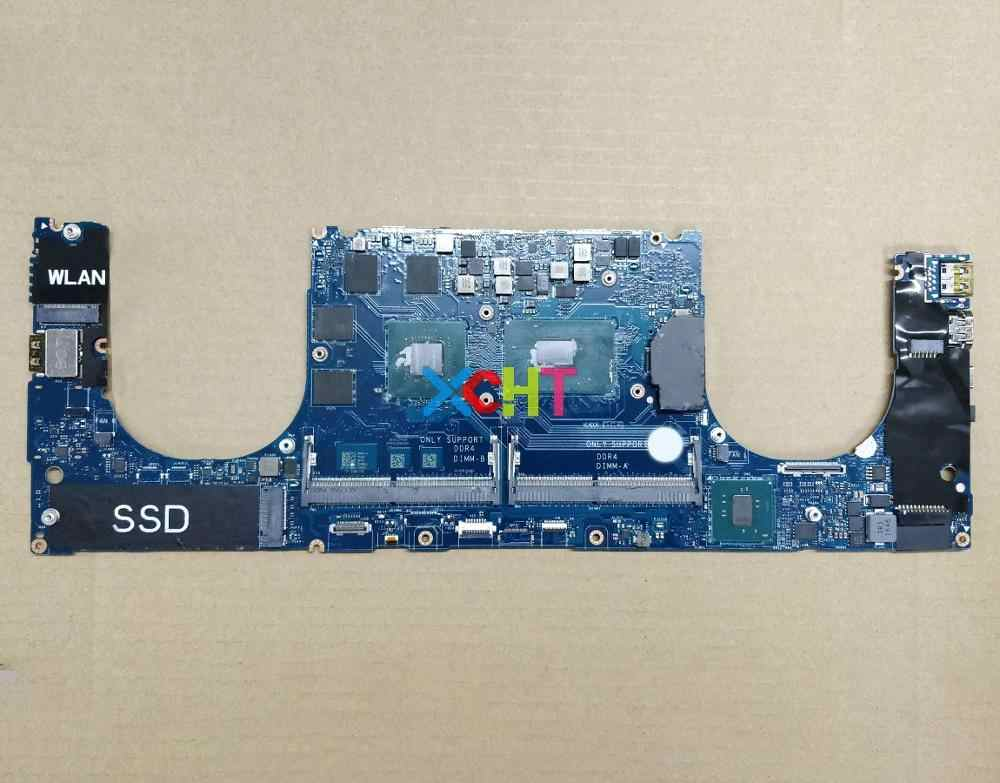 for Dell XPS 15 9560 YH90J 0YH90J CN 0YH90J w i7 7700HQ cpu