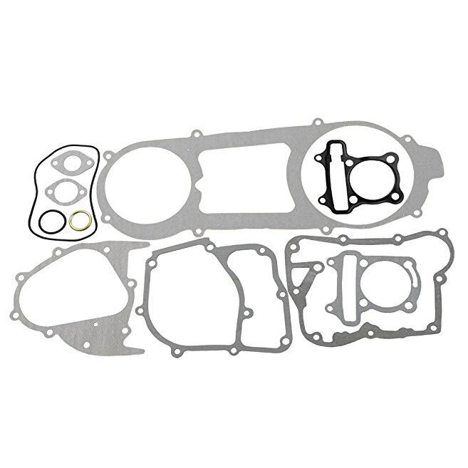GOOFIT השלם גסקט עבור GY6 עבור GY6 עבור - אופנוע אביזרים וחלקים