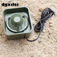 Cheap Waterproof Outdoor Hunting Bird Caller Portable Hunting Speaker 35w 125dB With Free Shipping
