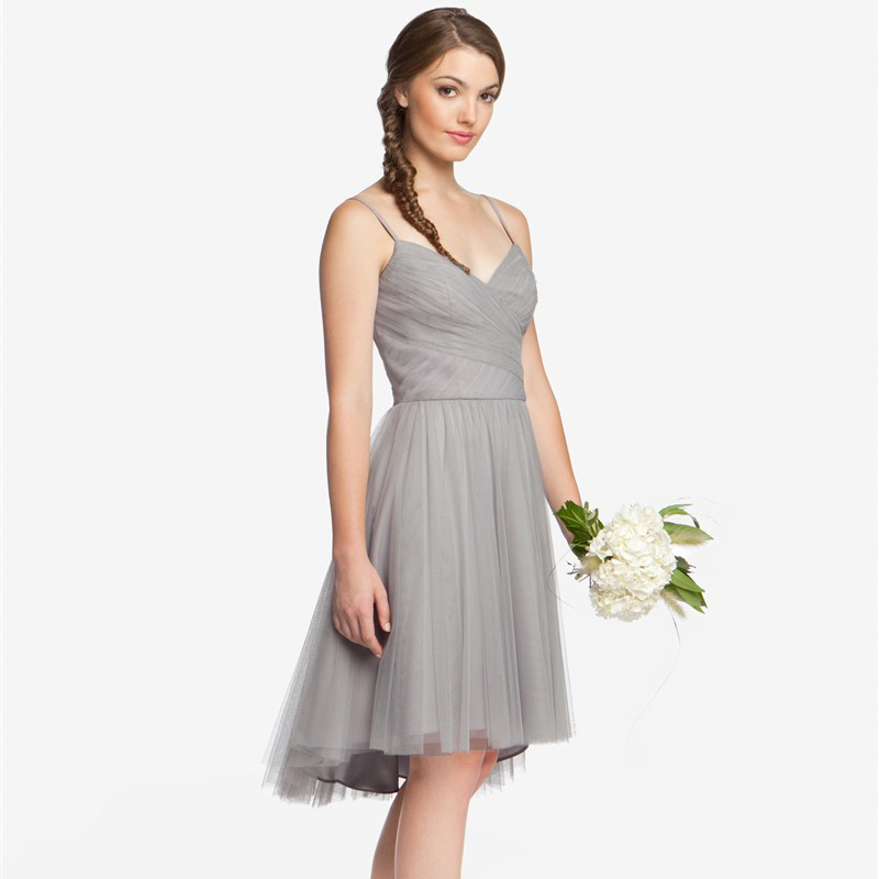 Compare Prices on Cheap Silver Bridesmaid Dresses- Online Shopping ...