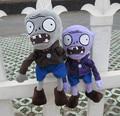 2 шт./лот растения в . с . зомби плюшевые мягкие игрушки мягкие игрушки куклы 30 см зомби игрушки высокое качество для детей подарок