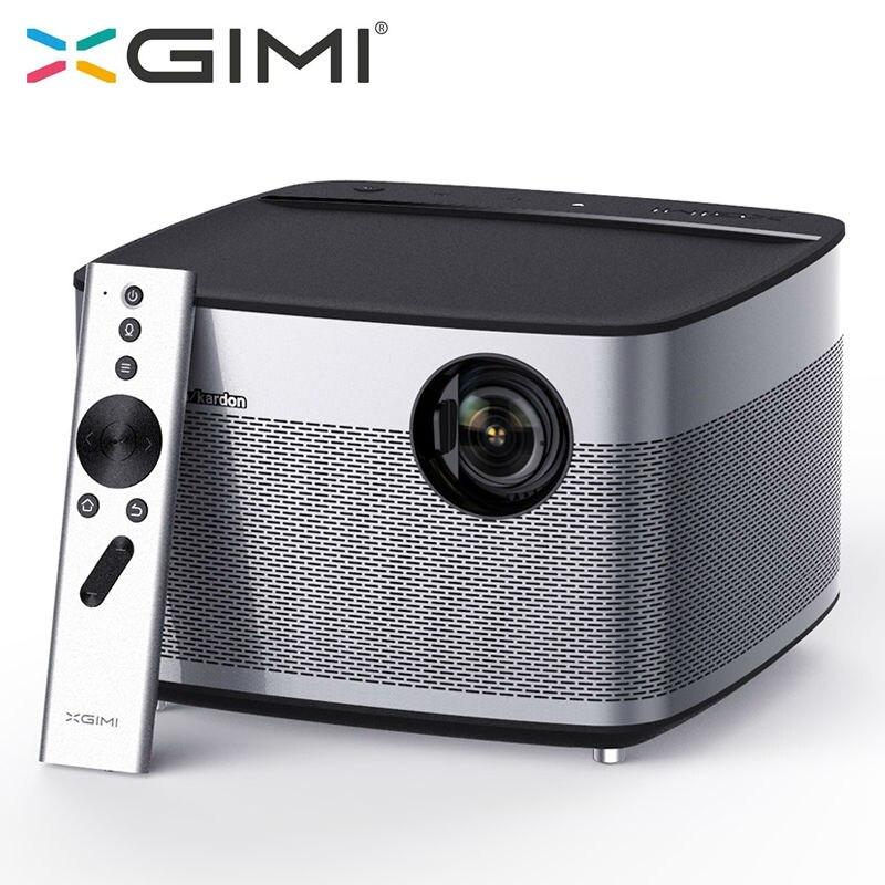 XGIMI H1 300 pulgadas Internacional VersionFull HD Proyector Soporte 3D 4 K 3 GB