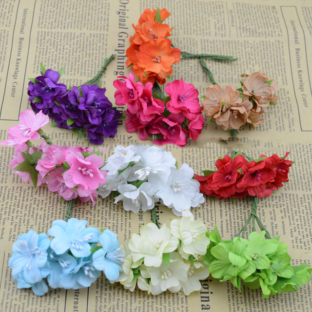2016 artificial flowers specials fake flowers simulation flower 2016 artificial flowers specials fake flowers simulation flower garland diy materials wholesale cherry silk flower shoot mightylinksfo