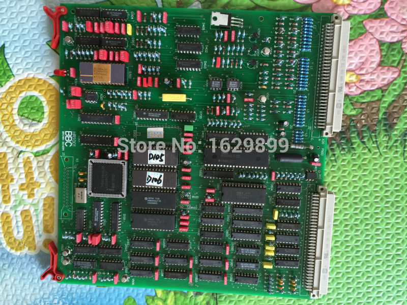 1 piece high quality heidelberg mahcine board SRK 91.101.1011 GNT0141411P3 100% instead of original board free shipping high quality red color abb gnt 6029183 p1 gnt6029183p1 heidelberg parts abb gnt 6029183 p1